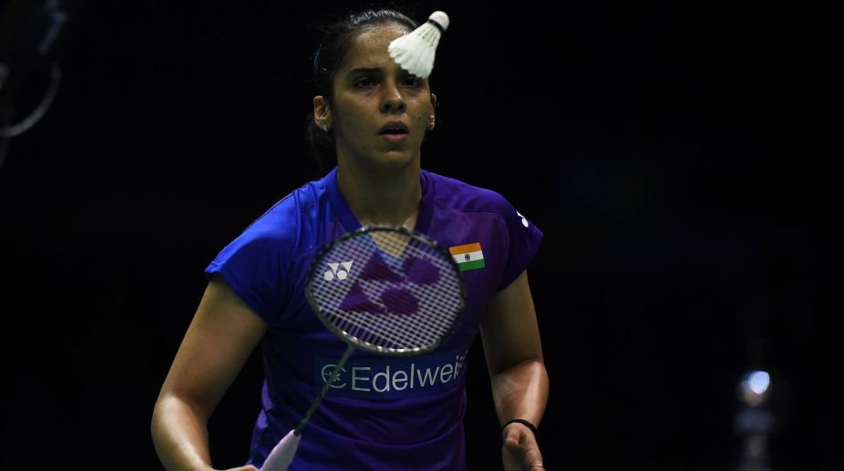 Saina Nehwal 'not obsessed' with winning titles