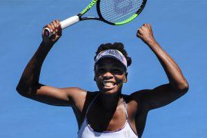 Australian Open: Venus quells Pavlyuchenkova challenge to make semis