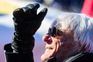 F1: Bernie Ecclestone deposed by Chase Carey