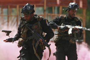 Army kills terrorist after infiltration bid