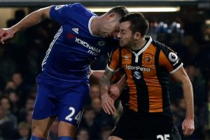 Mason stable, to stay in hospital post-surgery: Hull