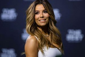 Romance with husband wasn't love at first sight: Eva Longoria