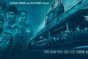 'The Ghazi attack' to piggyback on Raees' fame