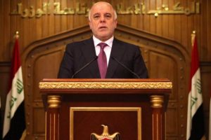 Iraq begins offensive to retake IS bastion Hawija: PM