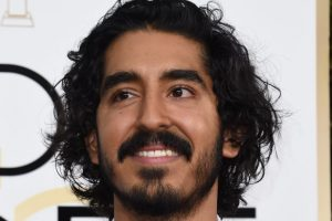 Oscar nomination overwhelming for Dev Patel