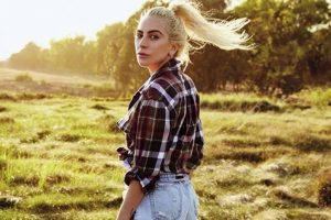 Lady Gaga to drop new album this year