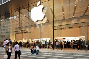 GST Council may consider Apple plea for import tax exemption