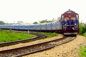 Key man averts major train mishap in Bihar