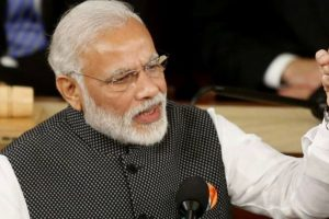 EC playing key role in our democracy, says PM Modi