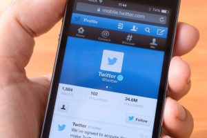 Twitter has huge fake account networks