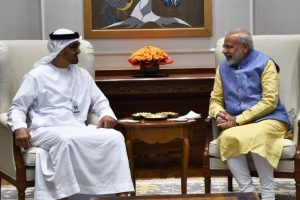 India-UAE condemn use of religion to sponsor terror