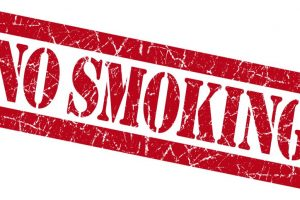 Polling booths in UP declared no smoking zones