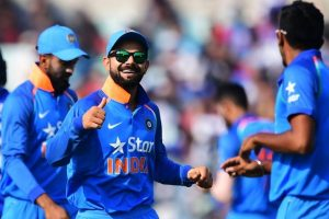 Virat Kohli puts his bet on Rasool, Chahal ahead of Kanpur T20I