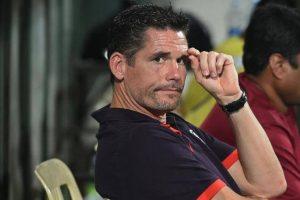AIFF denies sacking of U-17 coach Nicolai Adam