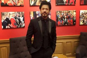 Shah Rukh Khan: Kundan Shah reminded me of my mother