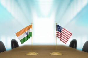 Modi, Trump discuss South Asia security; to fight terror jointly