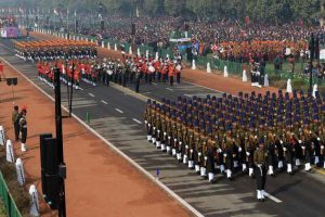 Asean flag to be seen in flypast, indigenous eye in sky to make debut at R-Day