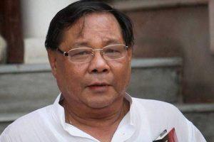 P ASangma awarded Padma Vibhushan