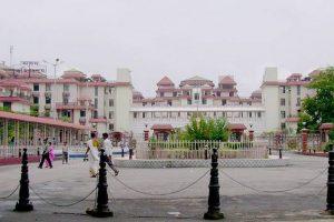 Assam Secretariat Complex renamed Janata Bhawan