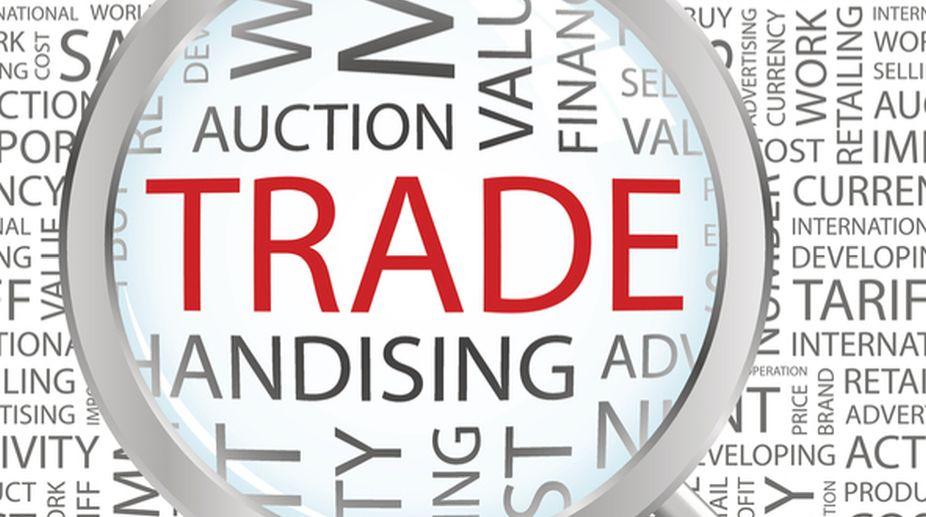 New Delhi Traders