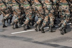 Surgical strikes: Gallantry awards for Special Forces personnel