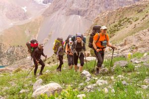 Trekkers to get safety via online portal