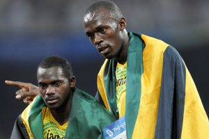 Triple-Treble no more: Usain Bolt stripped of relay gold