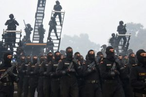 'Black Cat' commandos set to be deployed in Kashmir