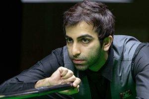 Pankaj Advani advances to World Snooker knockouts