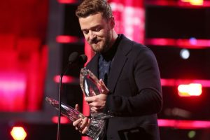Justin Timberlake 'humbled' by first Oscar nomination