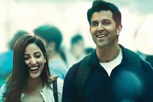 'Kaabil' mints over Rs 100 crore