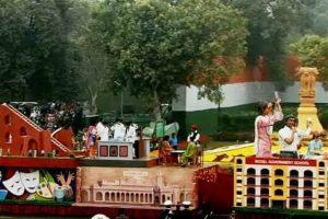 After three years, Delhi makes a comeback at R-Day Parade