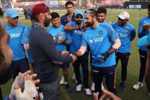 1st T20I: England win toss; Rasool makes debut as India bat first