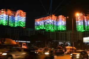 Indians across world celebrates 68th Republic Day
