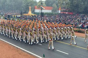 R-Day: Indian, Chinese troops commit to boost functional relations