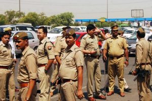 Armed criminals attack Haryana Police team, free murder accused