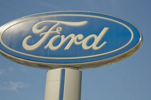 Ford recalls 52,000 trucks with manufacturing snag