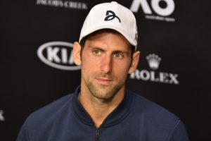 Could return to coach Novak Djokovic: Boris Becker