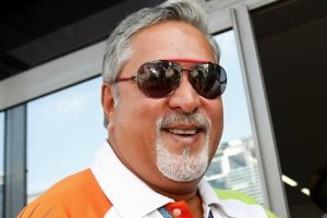 Mallya plays 'innocence' card, talks of 'witch-hunt'
