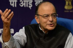 Rate of increase of NPAs has slowed down: Jaitley