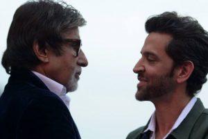 Amitabh Bachchan praises 'Raees', 'Kaabil'