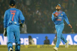 Combination woes for Kohli as India take on resurgent England