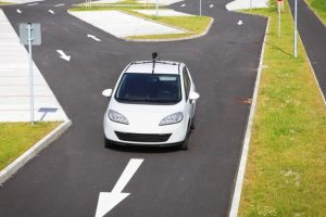 Driverless cars need new regulations