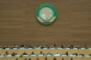 Morocco rejoins African Union after 33 years