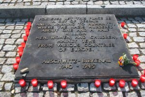 Poland marks 72nd anniversary of Auschwitz liberation