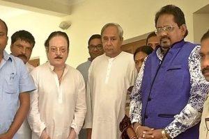 Odisha actors Uttam Mohanty, Asit Pati join BJD
