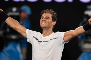 Australian Open: Nadal defeats 'Baby Fed', sets up dream final with Federer