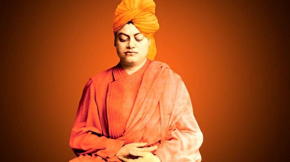Swami Vivekananda, Hindu monk, Sri Ramakrishna Paramahamsa