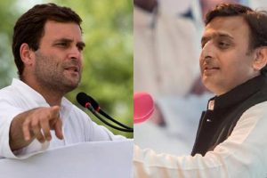 SP not likely to ally with Congress for 2019 general elections