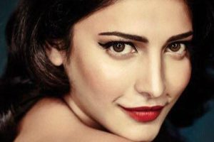 Birthday special: Shruti Haasan- A perfect all-rounder
